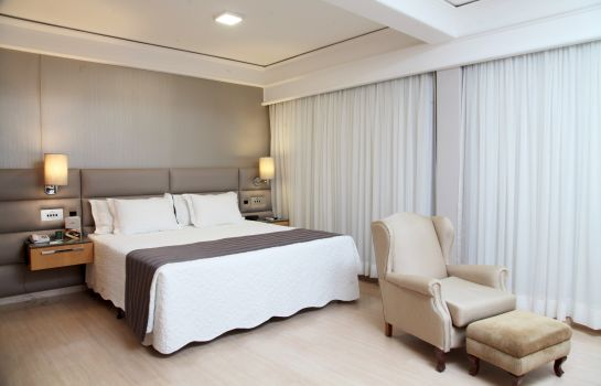 Suite Bourbon Londrina Business Hotel