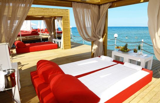 Entorno Adam & Eve Ultra All Inclusive (only adults +16)
