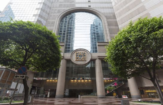 info Holiday Inn Express CAUSEWAY BAY HONG KONG