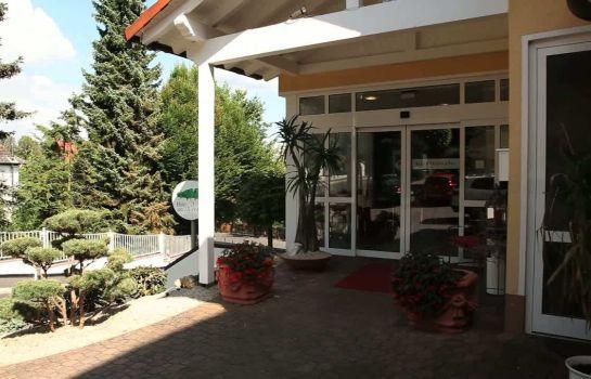 Hotel Haus Am Park In Bad Hersfeld Hotel De