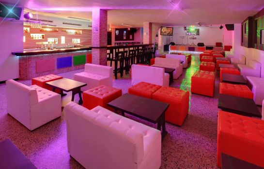 Hotel-Bar Cartagena Plaza