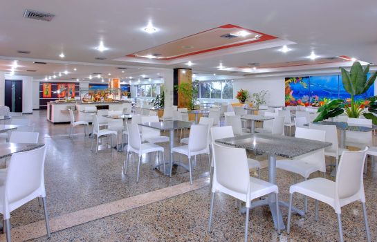 Restaurant Cartagena Plaza