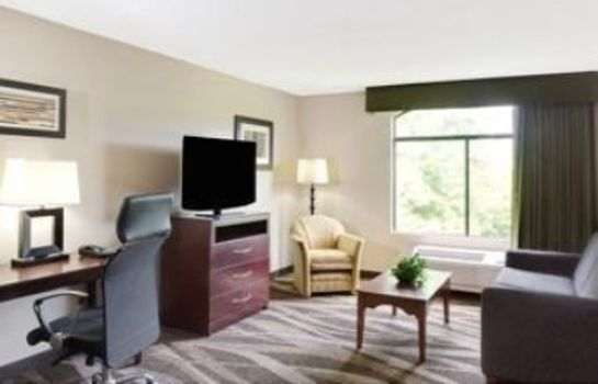 Suite WINGATE BY WYNDHAM RALEIGH DUR