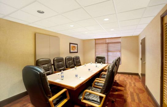 Conference room WINGATE BY WYNDHAM RALEIGH DUR