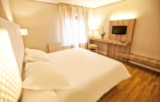 Double room (standard) Los Lagos Nature