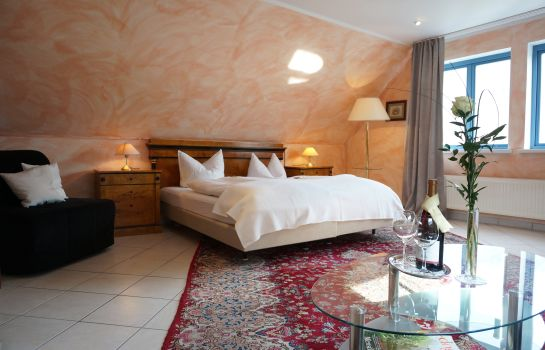 Suite Goldener Anker