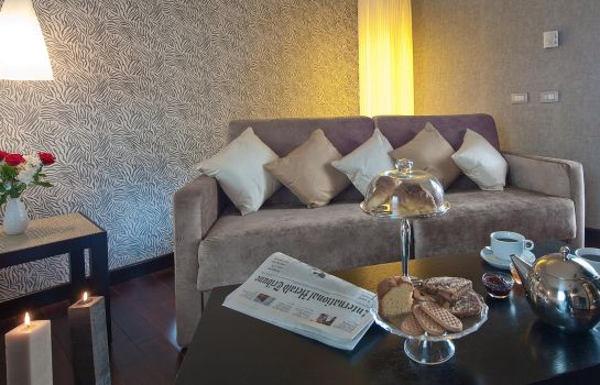 Zimmer c-Hotels Fiume