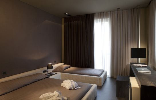 Triple room Zaliki Boutique