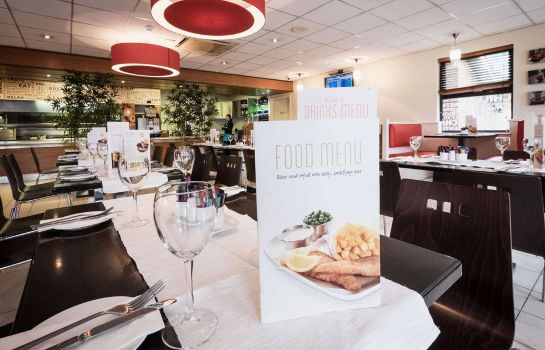Restaurant Travelodge Dublin Airport North Swords
