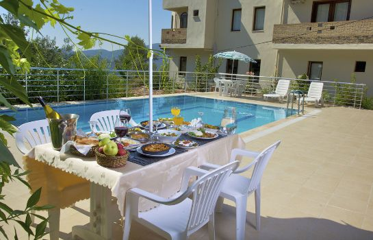 Restaurant Ephesus Boutique Hotel