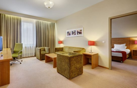 Suite Holiday Inn MOSCOW - SUSCHEVSKY