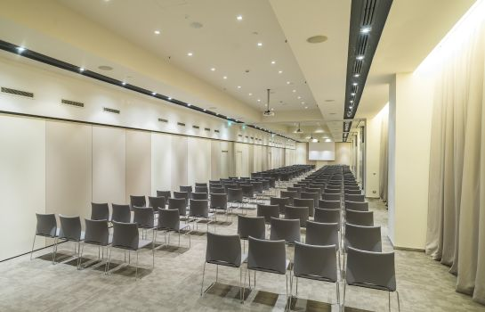 Convention hall nhow Milano