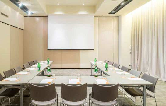 Conference room nhow Milano