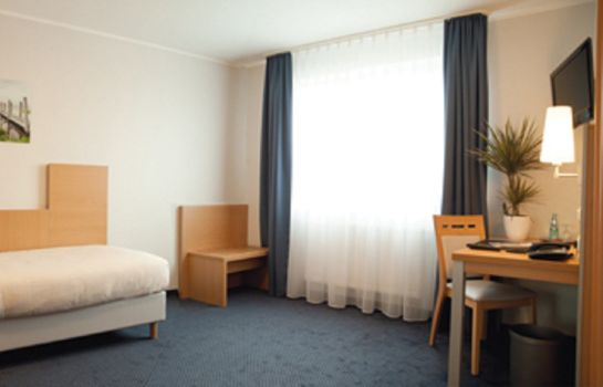 Single room (standard) Beuss