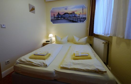 Double room (standard) Pension Mittag