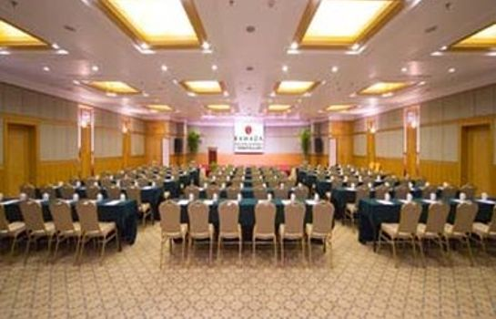 Conference room Ramada Pearl