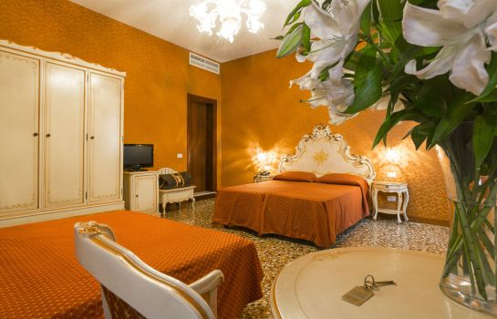 Junior Suite Palazzo Guardi