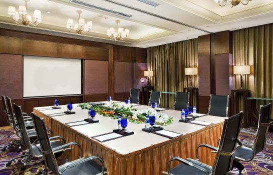 Conference room Crowne Plaza SHANGHAI FUDAN