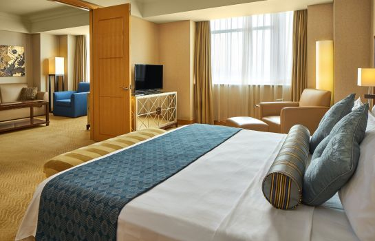 Room Crowne Plaza SHANGHAI FUDAN