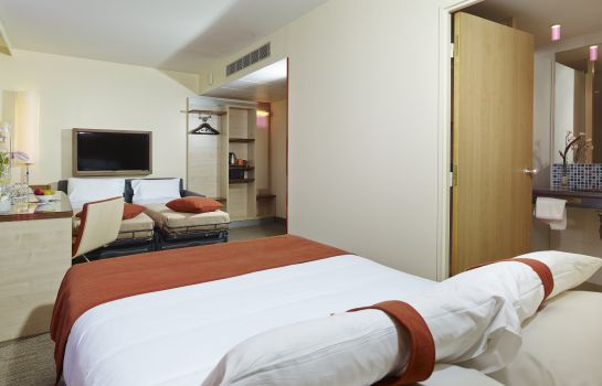 Suite Holiday Inn Express TOULOUSE AIRPORT