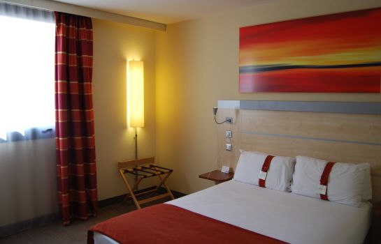 Chambre Holiday Inn Express TOULOUSE AIRPORT