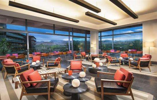 Bar del hotel Sheraton Gran Canaria Salobre Golf Resort