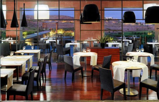 Restaurante Sheraton Gran Canaria Salobre Golf Resort