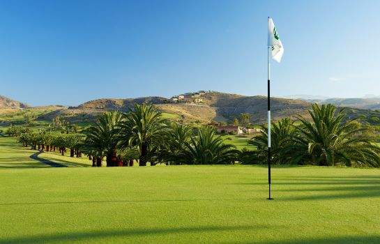 Campo de golf Sheraton Gran Canaria Salobre Golf Resort