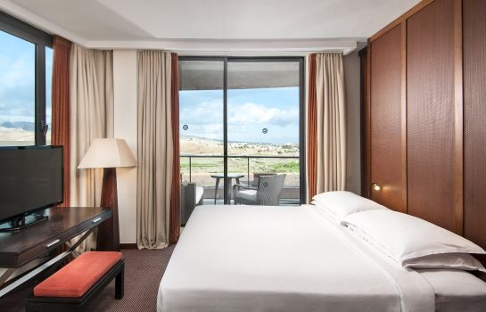 Suite Sheraton Gran Canaria Salobre Golf Resort