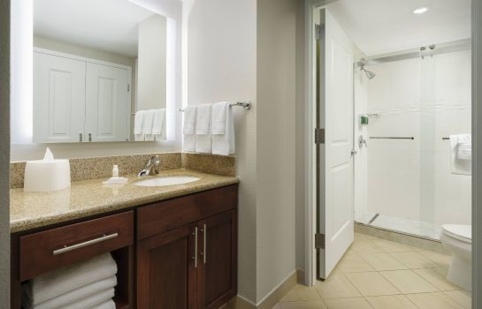 Suite Residence Inn Austin Downtown/Convention Center