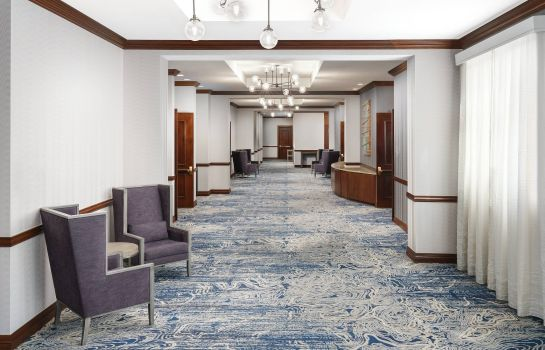 Sala congressi Residence Inn Austin Downtown/Convention Center