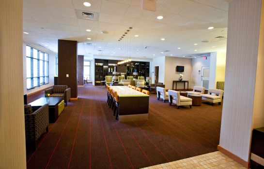 Info Residence Inn Austin Downtown/Convention Center