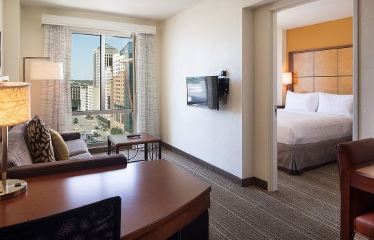 Zimmer Residence Inn Austin Downtown/Convention Center