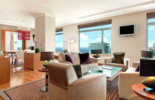 Suite Hilton Diagonal Mar Barcelona