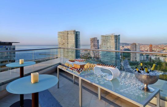 Information Hilton Diagonal Mar Barcelona