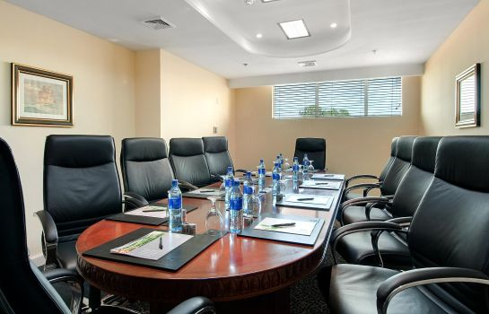 Conference room Hilton Princess Managua