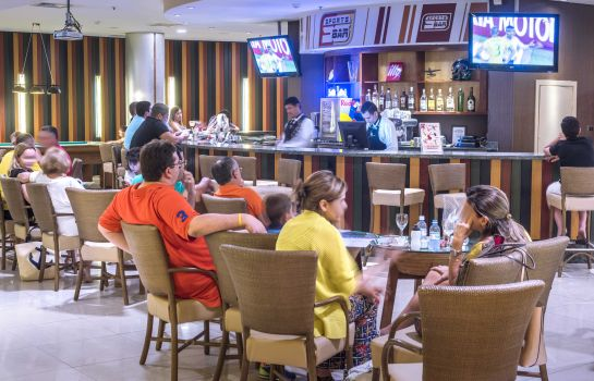 Hotel bar Serhs Natal Grand Hotel