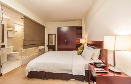Room Springdale Serviced Residence