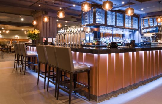 Hotel-Bar Crowne Plaza NOTTINGHAM