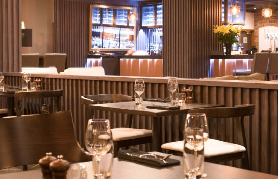 Restaurant Crowne Plaza NOTTINGHAM