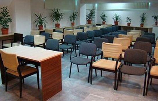 Meeting room Dacia RRT Hotel