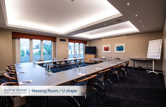 Meeting room Astra Vevey