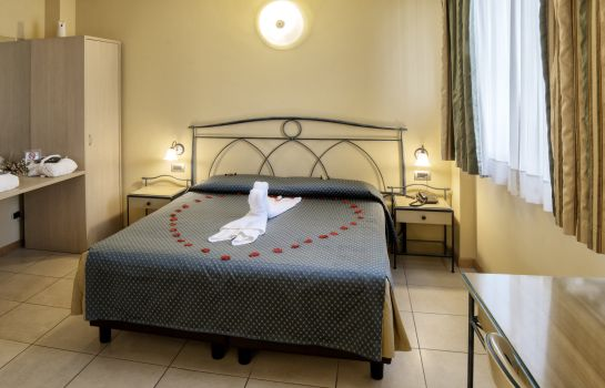 Doppelzimmer Standard Lovere Resort & Spa
