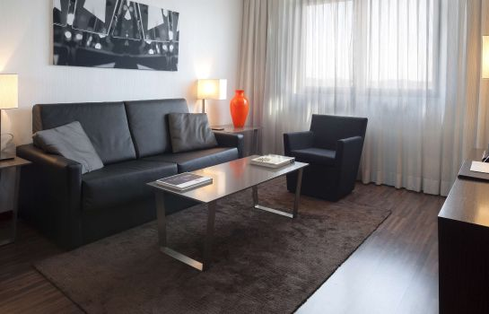 Zimmer AC Hotel Vicenza