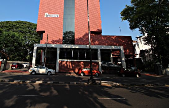 Picture Trivandrum Fortune Hotel The South Park - Member ITC Hotel Group