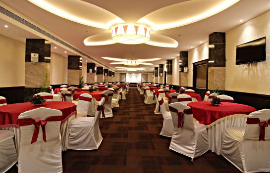 Conferences Trivandrum Fortune Hotel The South Park - Member ITC Hotel Group
