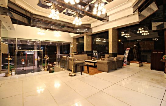 Lobby Trivandrum Fortune Hotel The South Park - Member ITC Hotel Group