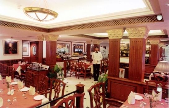 Restaurant Trivandrum Fortune Hotel The South Park - Member ITC Hotel Group