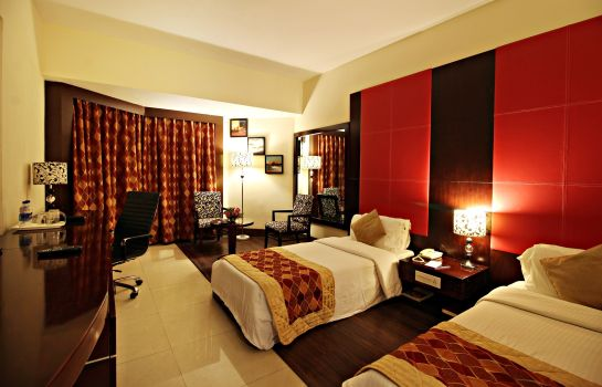 Double room (standard) Trivandrum Fortune Hotel The South Park - Member ITC Hotel Group