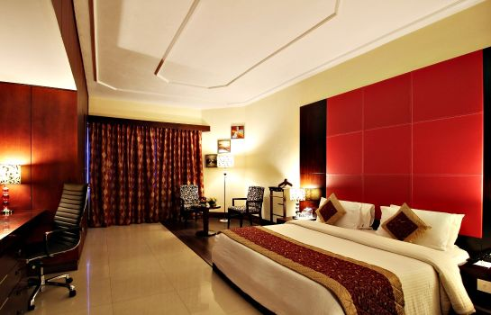 Double room (superior) Trivandrum Fortune Hotel The South Park - Member ITC Hotel Group